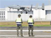 台湾、無人偵察機部隊を初公開
