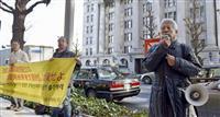 日韓企業の徴用工基金を否定 韓国