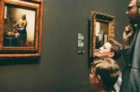【アート 美】旅するフェルメール 全点踏破へ欧米巡礼