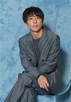 【TVクリップ】「みかづき」俳優、高橋一生 太陽あってこその月