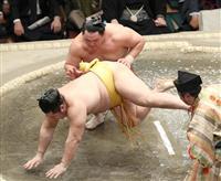 玉鷲初優勝、モンゴル勢は7人目 大相撲初場所