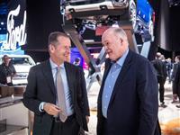 フォードとVWの提携は、「未来のモビリティ」の実現を加速させるか?