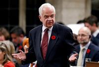中国寄りのカナダ中国大使を解任 華為副会長めぐり「失言」