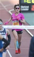 【大阪国際女子マラソン】ハーフ女子は台湾のリンさん連覇