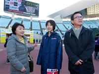 【大阪国際女子マラソン】瀬古氏「ショック」連呼 MGC獲得1人のみ