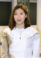 最優秀選手に池江璃花子 日本水連が表彰式