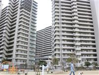 尼崎市、9年ぶり人口増の45万1431人 再開発など施策効果