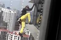 フランス人「スパイダーマン」がマニラの高層ビルを制覇し逮捕