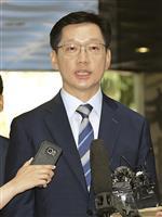 文在寅氏の腹心知事に実刑判決 韓国大統領選で世論操作