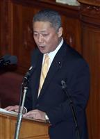 「憲法改正」「大阪都構想」 維新、2つの「党是」の底流