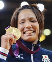 柔道女子の「野獣」松本薫が引退へ ロンドン五輪金
