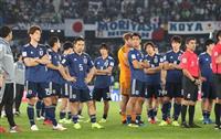 【収穫と課題-森保Jアジア杯準優勝】(上)前半失点 守備の修正追いつかず