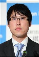 【囲碁】井山棋聖が山下九段下し2勝目