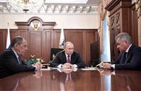 「安保体制崩壊の責任は米国に」露外務省が非難