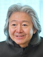 【話の肖像画】指揮者・大友直人(60)(1)父は新聞記者だった