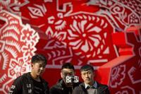 中国で春節 大型連休で中国人700万人海外へ