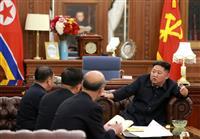 米朝再会談に一点集中の金正恩氏…実務者協議にエリート外交官を投入