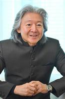 【話の肖像画】指揮者・大友直人(60)(2)レコードで心震え決意