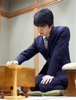 藤井七段と杉本七段、同時昇級なるか 師弟順位戦始まる