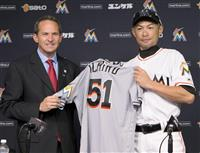 米野球殿堂館長が退任へ 日本球界にも造詣、イチローと親交も
