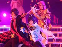 刀剣男士「紅白出陣」の舞台裏(上) 「平成の象徴」刀剣男士が負った任務