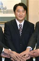石川知裕氏、北海道知事選に立候補を表明