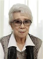 日本画家、堀文子さん死去 100歳