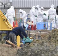 豚コレラ、大阪府が説明会も住民「対応遅い」