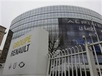 ゴーン被告、「ベルサイユの披露宴」でルノー資産の不正流用疑惑 司法通報へ
