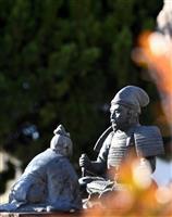 【日本人の心 楠木正成を読み解く】序章(5)「タブー」を超えて 戦後74年、人々の心か…