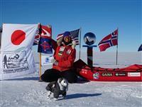 南極で冒険家に突き付けられた「極限の選択」とは 阿部雅龍さんに直撃