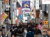 【インターン新聞から】春節到来! インバウンドに湧く奈良、次の狙いは宿泊客獲得!