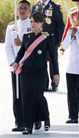 タイ王女が首相候補に 総選挙でタクシン派が届け出