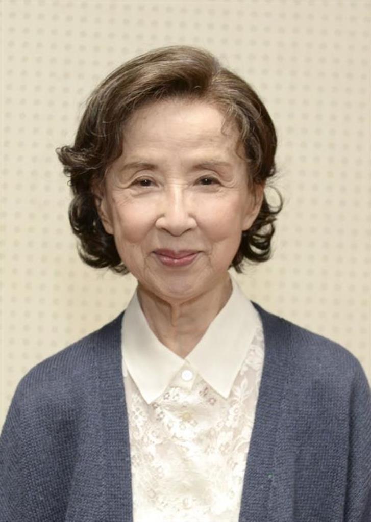 女優の八千草薫さんががん公表 - 産経ニュース