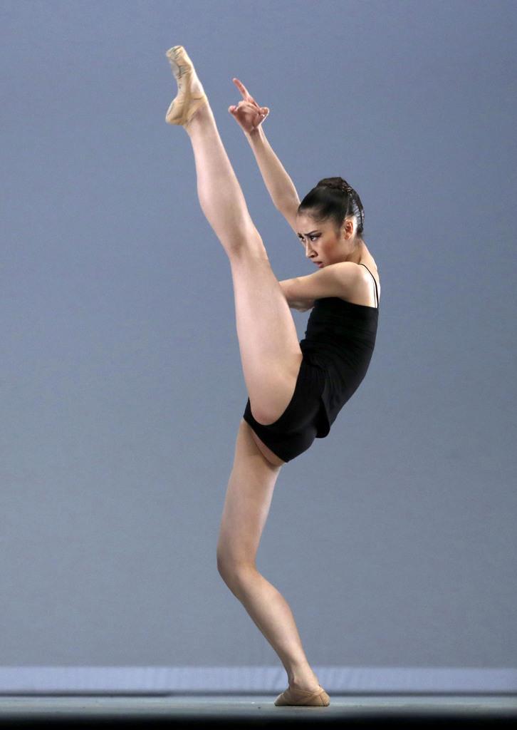 ローザンヌ国際バレエコンクールで日本人3人が入賞