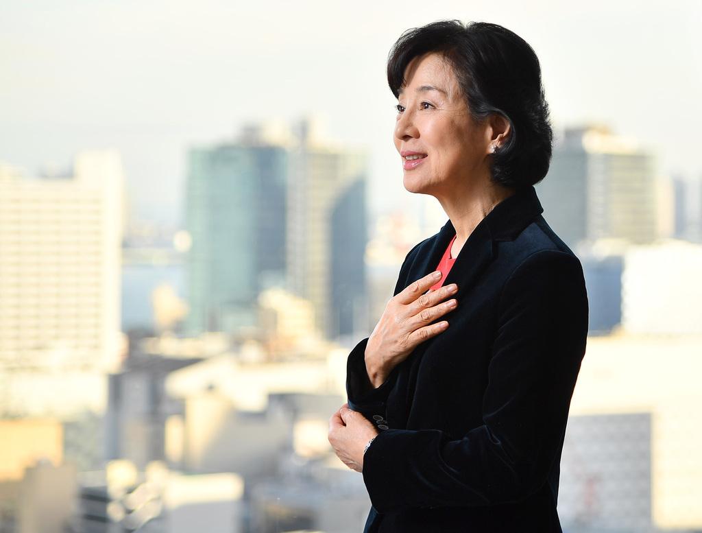 吉永小百合さんに聞く(下)「青い山脈」石坂洋次郎への思い