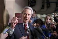 イラク戦争開戦支持の米下院議員、W・ジョーンズ氏が死去 76歳