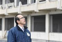 【想う 8年目の被災地】2月 気仙沼市震災遺構・伝承館館長・佐藤克美さん(50)