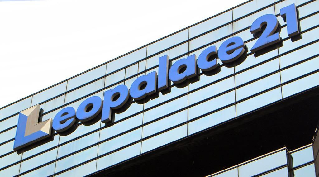 レオパレス株価: レオパレス株、再びストップ安