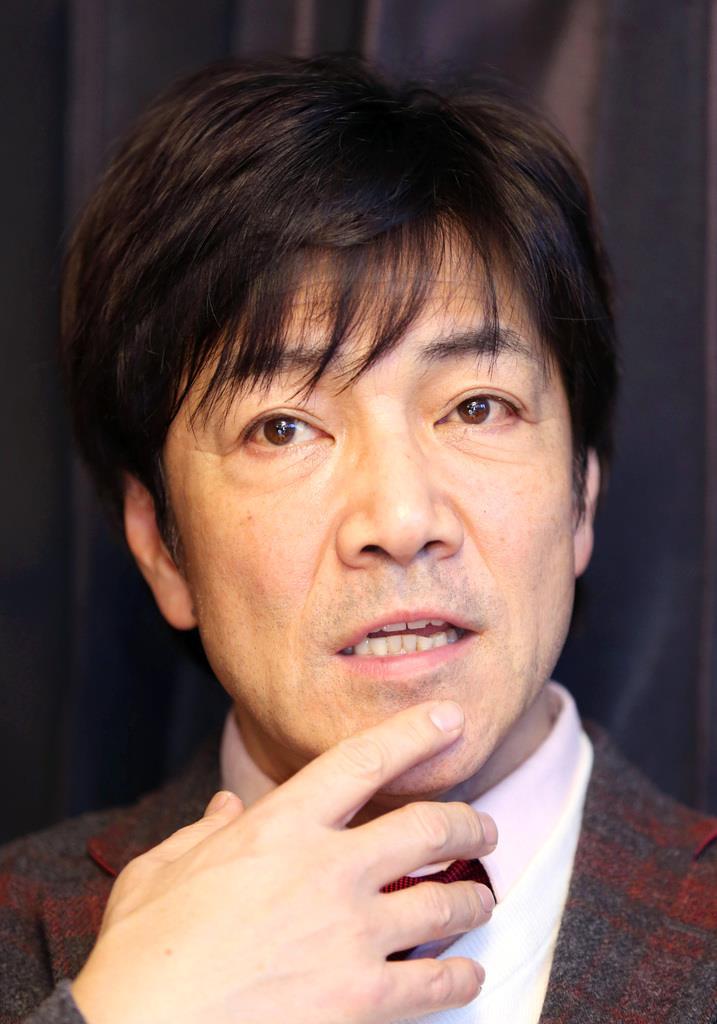 野口五郎さん、食道がんで手術 昨年末、現在は回復