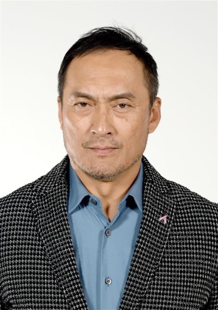 渡辺謙さん、池江璃花子選手を激励 「自分の生命力を信じ治療に…