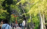 【解答乱麻】すべてを包み込む日本の神道 日本漢字能力検定協会代表理事会長兼理事長・高坂…