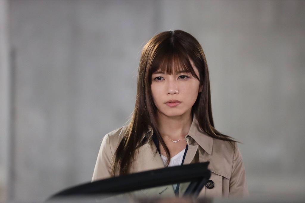 AAA宇野実彩子「トレース~科捜研の男~」で初の刑事役