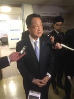 【政界徒然草】自民、北海道知事選で保守分裂を回避もくすぶる火種