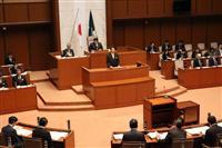 女川原発再稼働県民投票条例案、村井知事、賛否示さず
