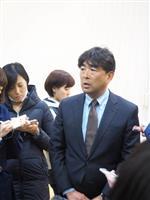 池江璃花子サポートへ、スポーツ界も団結