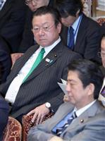 桜田五輪相「がっかり」で陳謝 野党の辞任要求は拒否