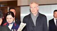 ルノー新会長来日 日産、三菱自首脳と連携強化を確認