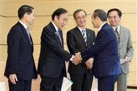 拉致問題「早期解決に向け働きかけ」 菅官房長官、月末の米朝首脳会談で