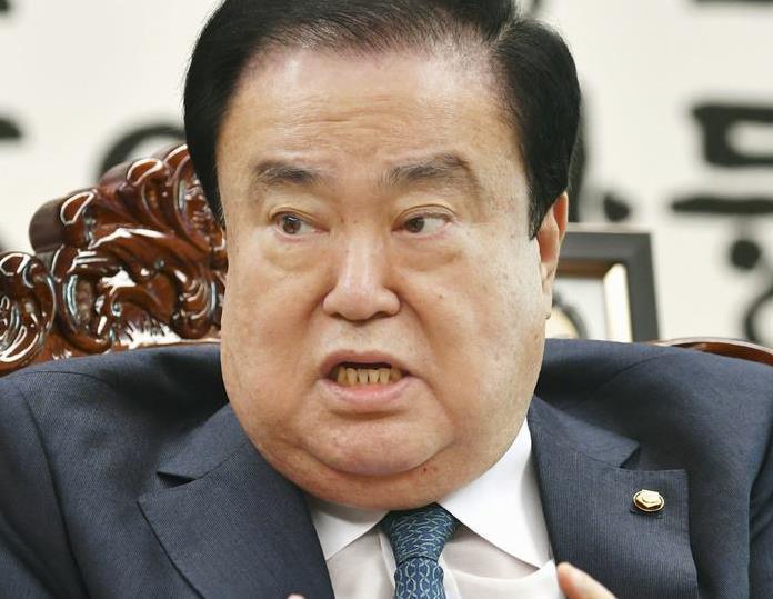 「議長発言に言及なし」韓国コメントを日本政府が真っ向否定 - 産経ニュース